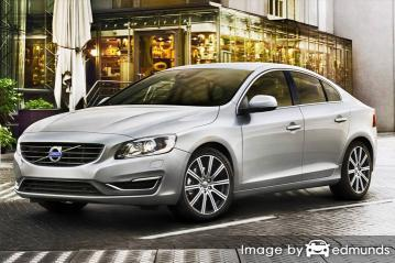 Insurance for Volvo S60